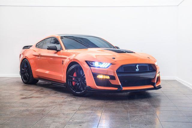2020 Ford Mustang Shelby GT500 1071 RWHP in Addison, TX 75001