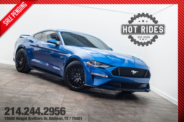 2020 Ford Mustang GT Performance Package 5.0
