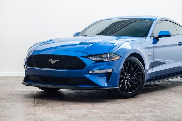 2020 Ford Mustang GT Performance Package 5.0 in Addison, TX 75001