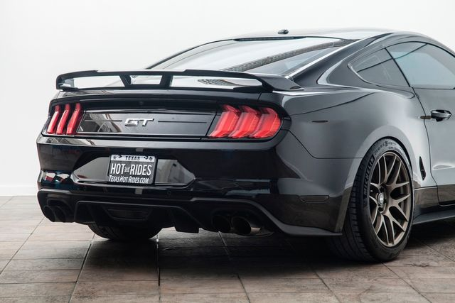 2020 Ford Mustang GT 5.0 Performance Pkg. With Upgrades in Addison, TX 75001