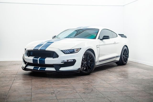 2020 Ford Mustang Shelby GT350 Heritage Edition Whipple Supercharged in Addison, TX 75001