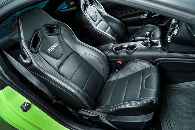 2020 Ford Mustang GT Premium 5.0 Performance Package Level 2 401A in Addison, TX 75001