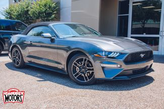 2020 Ford Mustang Eco-Boost in Arlington, Texas 76013