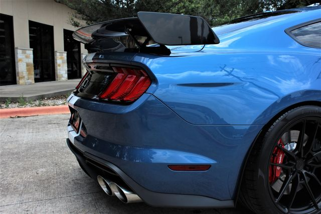 2020 Ford Mustang Shelby GT500 in Austin, Texas 78726