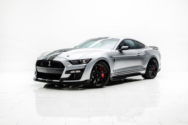 2020 Ford Mustang Shelby GT500 in Carrollton, TX 75006