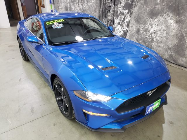 2020 Ford Mustang EcoBoost in Dickinson, ND 58601