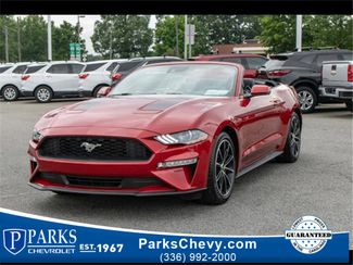 2020 Ford Mustang EcoBoost Premium in Kernersville, NC 27284