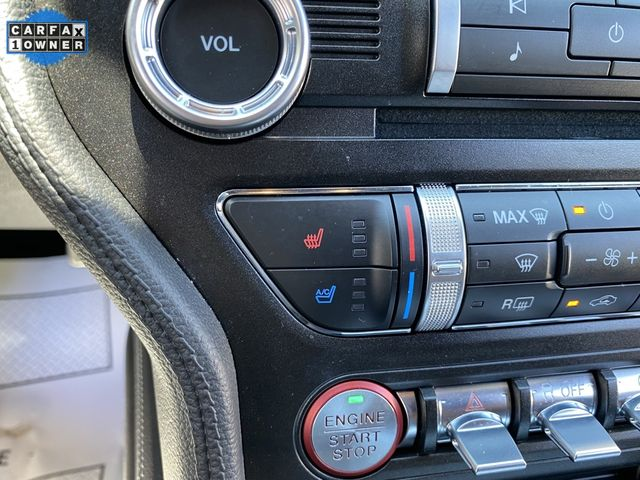 2020 Ford Mustang EcoBoost Premium Madison, NC 34