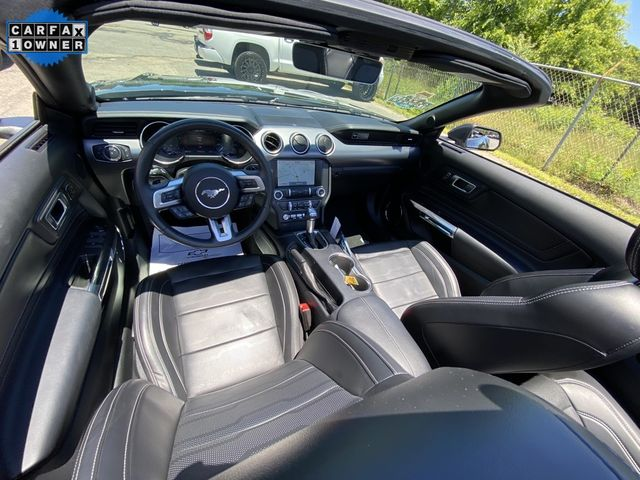 2020 Ford Mustang EcoBoost Premium Madison, NC 37