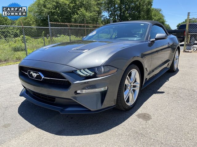 2020 Ford Mustang EcoBoost Premium Madison, NC 6