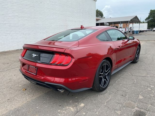 2020 Ford Mustang EcoBoost Madison, NC 1