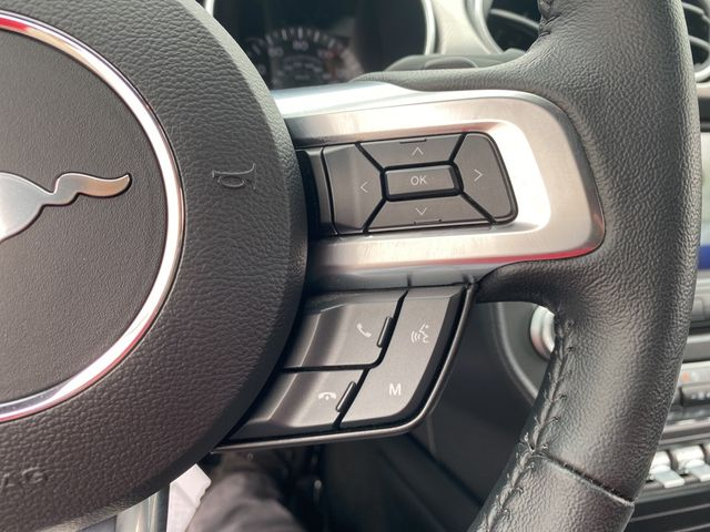 2020 Ford Mustang EcoBoost Madison, NC 25