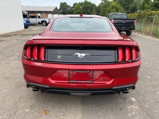 2020 Ford Mustang EcoBoost Madison, NC 2