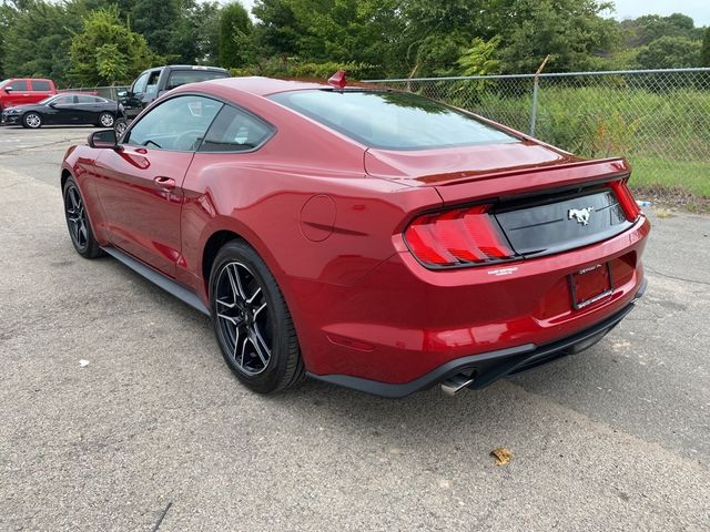 2020 Ford Mustang EcoBoost Madison, NC 3