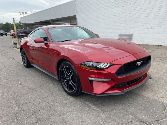 2020 Ford Mustang EcoBoost Madison, NC 7