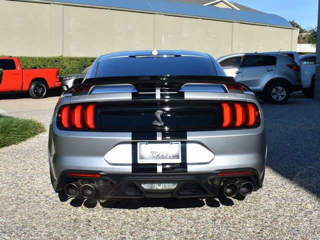 2020 Ford Mustang Shelby GT500 in McKinney, Texas 75070