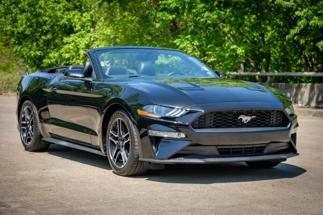 2020 Ford Mustang EcoBoost Premium in Memphis, Tennessee 38115