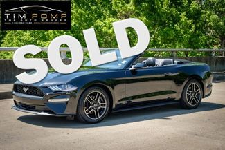 2020 Ford Mustang EcoBoost Premium | Memphis, Tennessee | Tim Pomp - The Auto Broker in  Tennessee