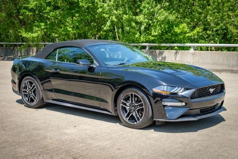 2020 Ford Mustang EcoBoost Premium   Memphis, Tennessee   Tim Pomp - The Auto Broker in Memphis, Tennessee