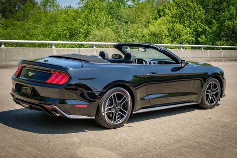 2020 Ford Mustang EcoBoost Premium | Memphis, Tennessee | Tim Pomp - The Auto Broker in Memphis, Tennessee