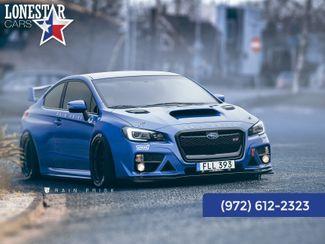 2020 Subaru WRX STI in Plano, TX 75093
