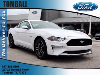 2020 Ford Mustang GT in Tomball, TX 77375