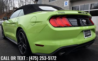 2020 Ford Mustang Convertible 2D EcoBoost Premium Waterbury, Connecticut 7