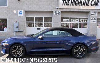 2020 Ford Mustang EcoBoost Premium Waterbury, Connecticut 1