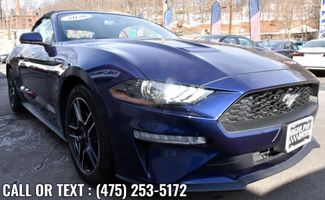 2020 Ford Mustang EcoBoost Premium Waterbury, Connecticut 6