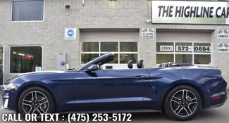2020 Ford Mustang EcoBoost Premium Waterbury, Connecticut 2