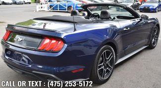 2020 Ford Mustang EcoBoost Premium Waterbury, Connecticut 5