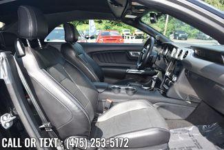 2020 Ford Mustang EcoBoost Premium Waterbury, Connecticut 22