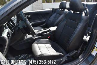 2020 Ford Mustang EcoBoost Premium Waterbury, Connecticut 13
