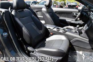 2020 Ford Mustang EcoBoost Premium Waterbury, Connecticut 15