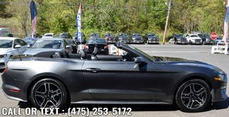 2020 Ford Mustang EcoBoost Premium Waterbury, Connecticut 6