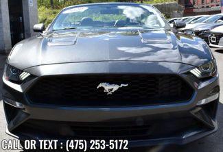 2020 Ford Mustang EcoBoost Premium Waterbury, Connecticut 8