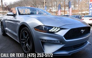 2020 Ford Mustang EcoBoost Premium Waterbury, Connecticut 11