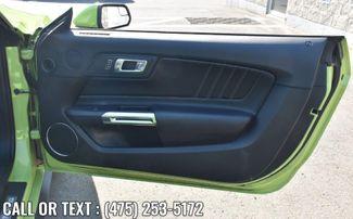 2020 Ford Mustang EcoBoost Premium Waterbury, Connecticut 17