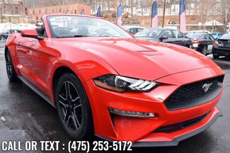 2020 Ford Mustang EcoBoost Waterbury, Connecticut 14