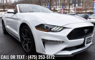 2020 Ford Mustang EcoBoost Waterbury, Connecticut 13