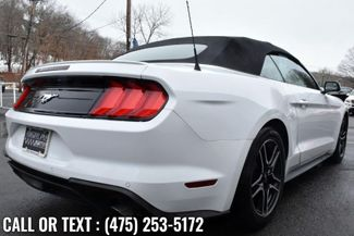2020 Ford Mustang EcoBoost Waterbury, Connecticut 4
