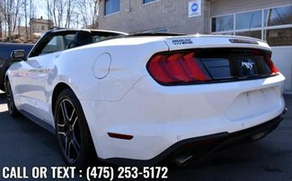 2020 Ford Mustang EcoBoost Waterbury, Connecticut 2