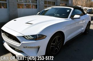 2020 Ford Mustang EcoBoost Waterbury, Connecticut 29