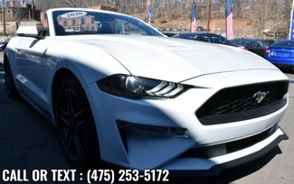 2020 Ford Mustang EcoBoost Waterbury, Connecticut 6