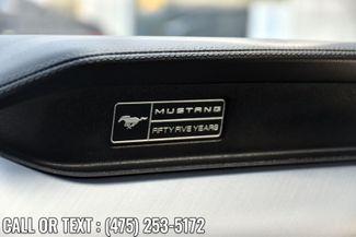 2020 Ford Mustang EcoBoost Premium Waterbury, Connecticut 33