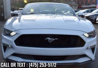 2020 Ford Mustang EcoBoost Premium Waterbury, Connecticut 9