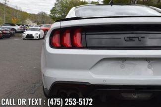 2020 Ford Mustang GT Premium Waterbury, Connecticut 10
