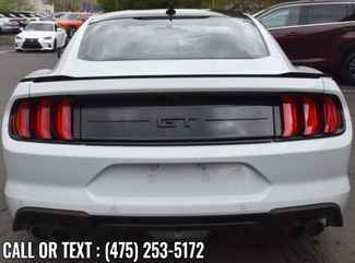 2020 Ford Mustang GT Premium Waterbury, Connecticut 4