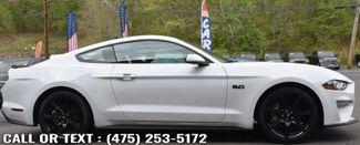 2020 Ford Mustang GT Premium Waterbury, Connecticut 6