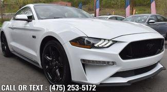2020 Ford Mustang GT Premium Waterbury, Connecticut 7